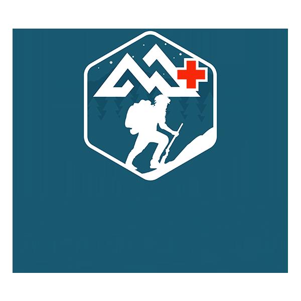 Mountain-Man-Medical-Logo