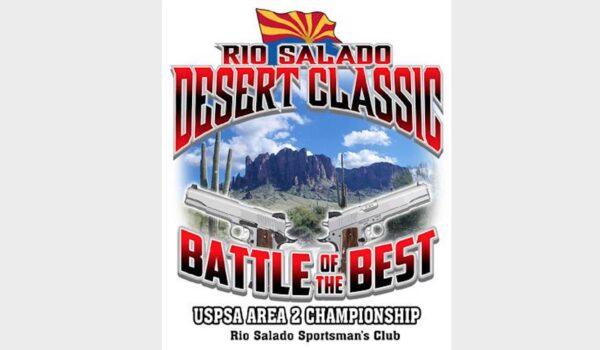 2021 USPSA Area 2 Championship