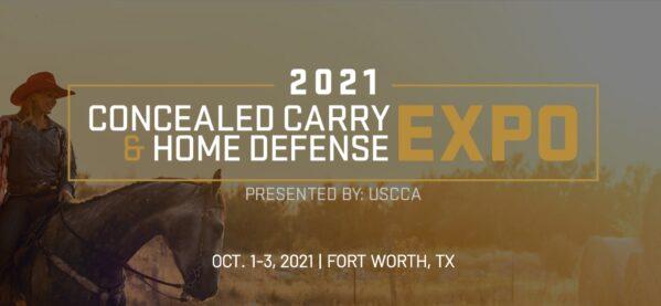 USCCA Expo 2021